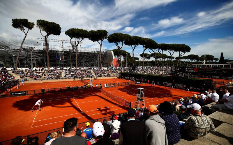Rome ATP 1000